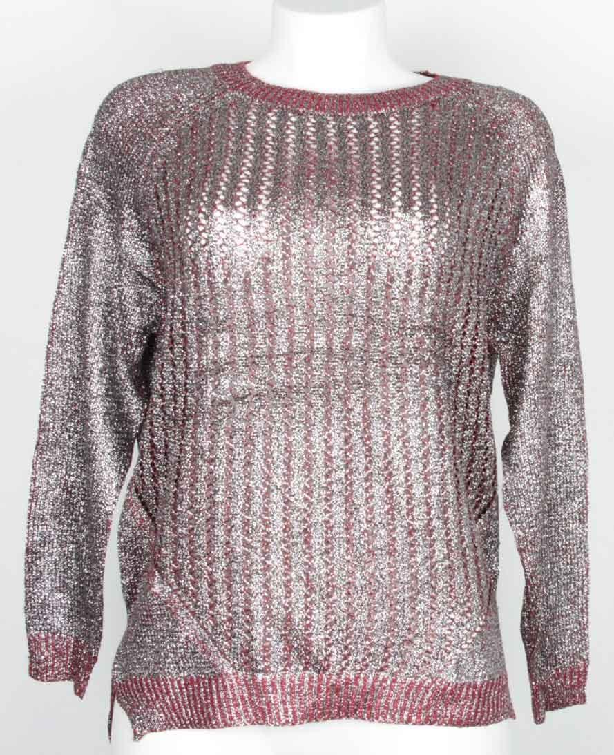 Suéter - Sem Marca - P