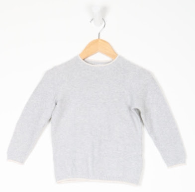 Suéter - Zara - 02 Anos