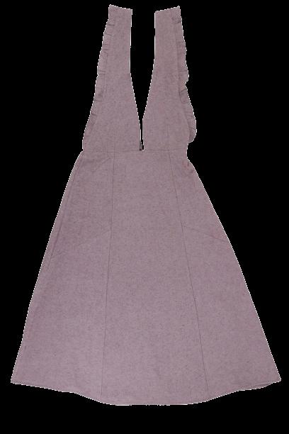Vestido - 3 -  P