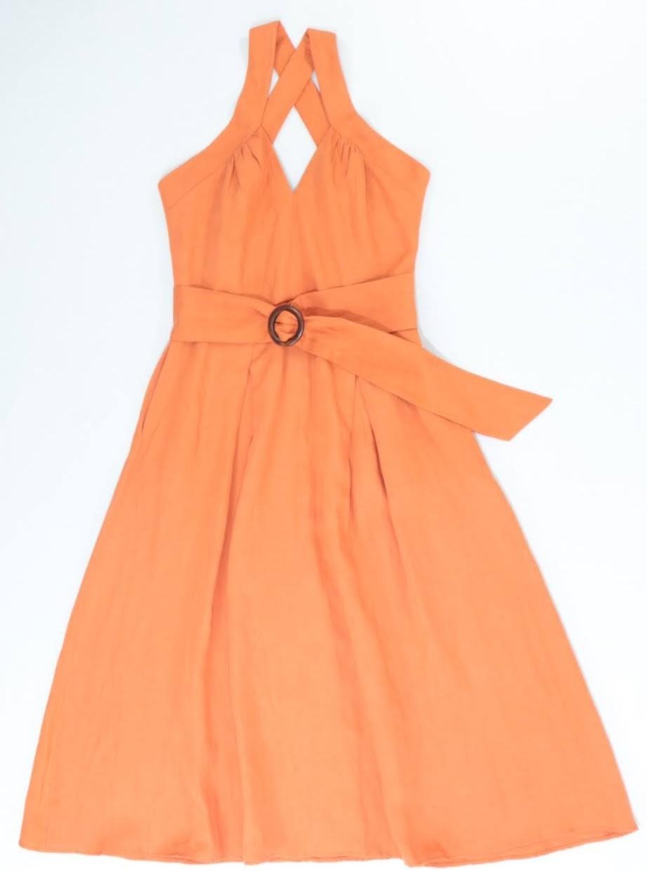 Vestido Amissima - Tam P