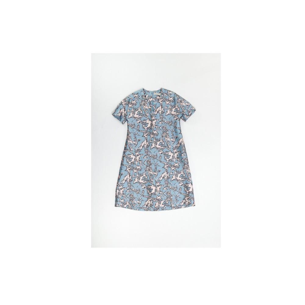 Vestido - Balenciaga - P