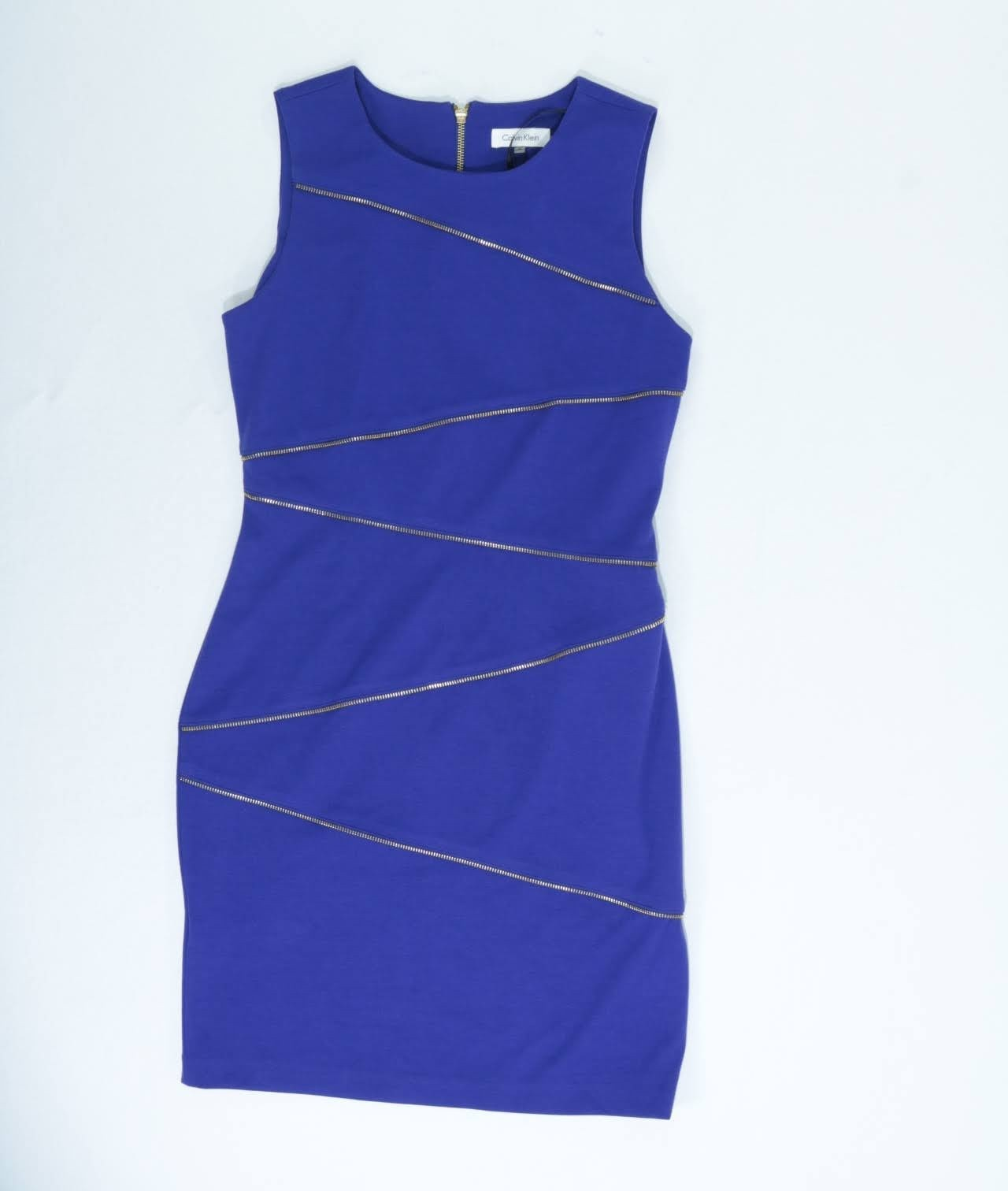 Vestido - Calvin Klein - 38