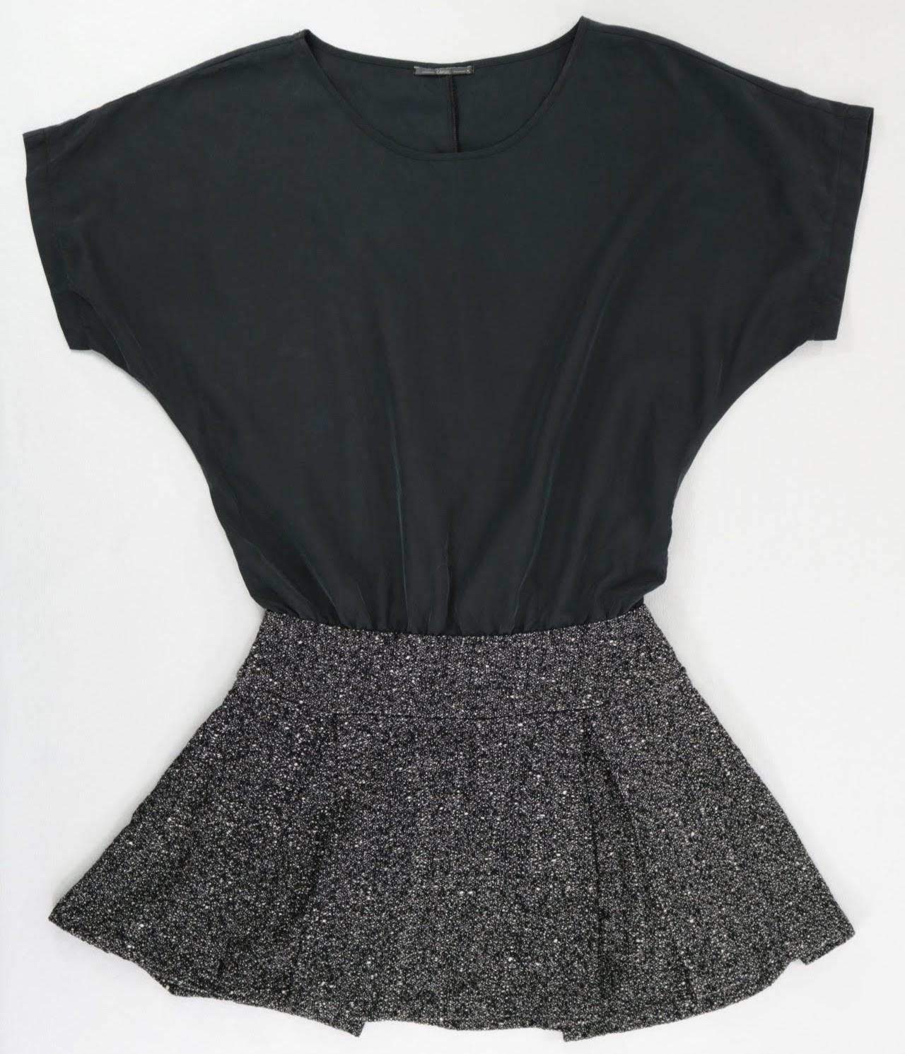 Vestido - Canal - P