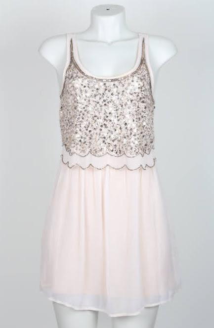 Vestido Curto - Abercrombie & Fitch - M