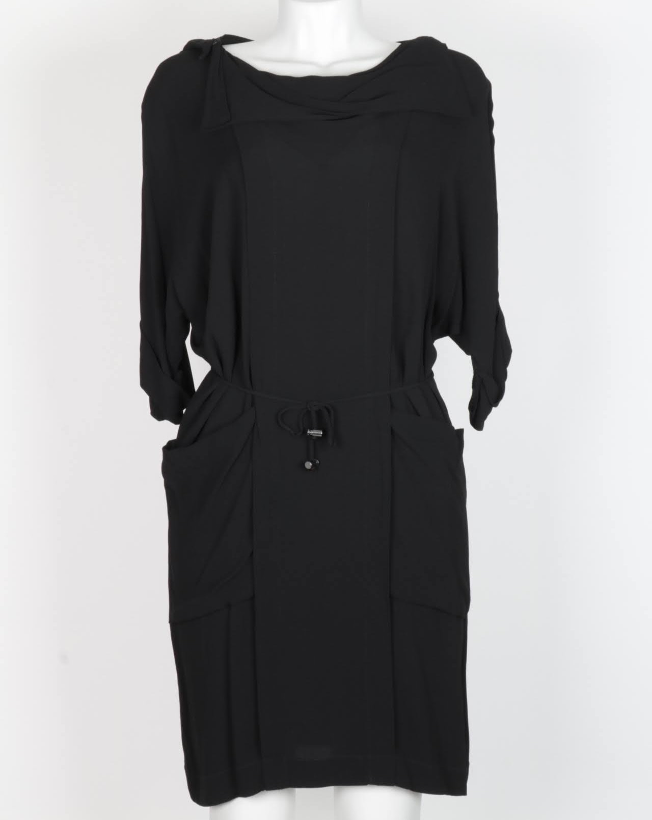 Vestido Curto - Alcaçuz - M