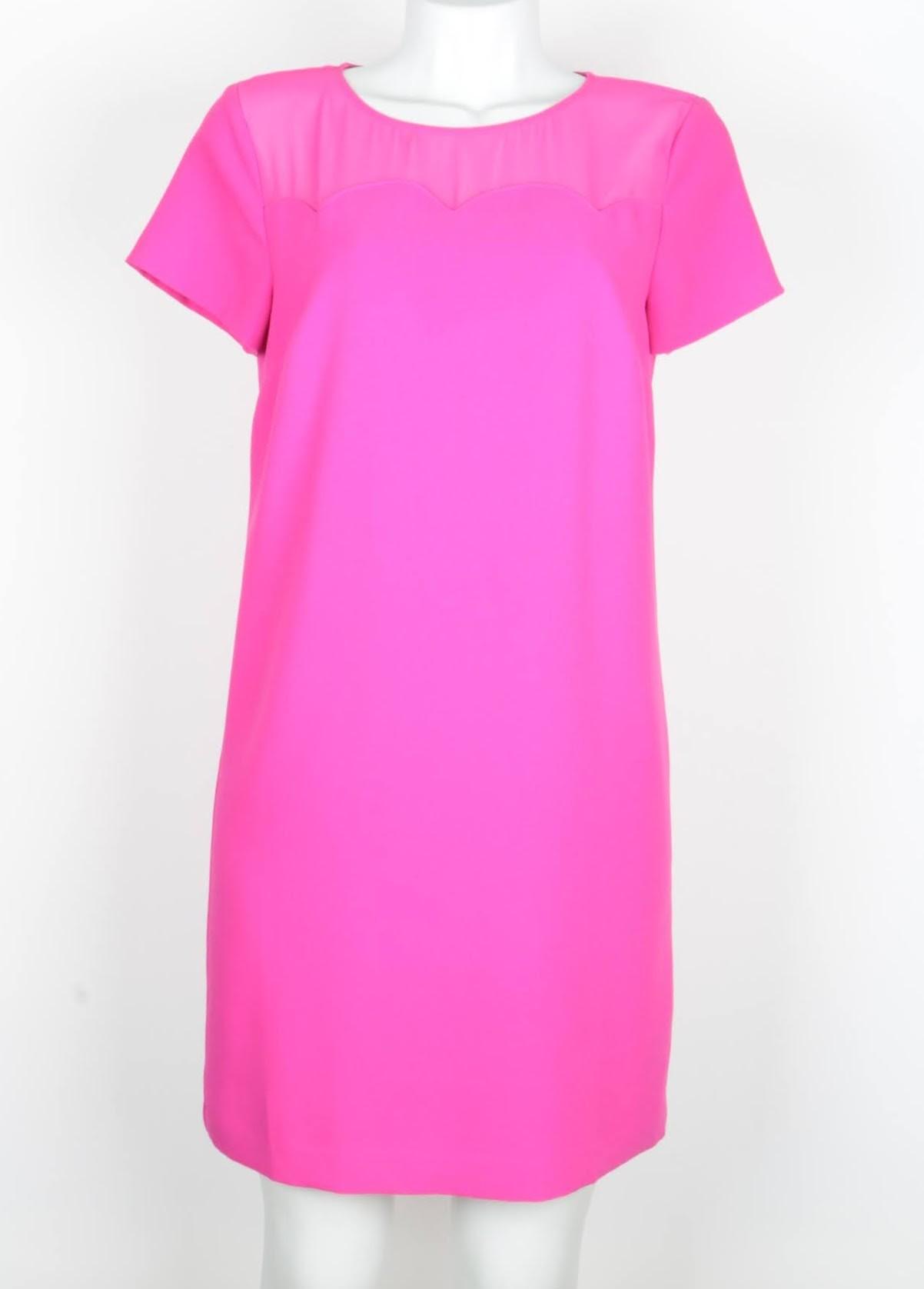Vestido Curto - Ann Taylor - 36