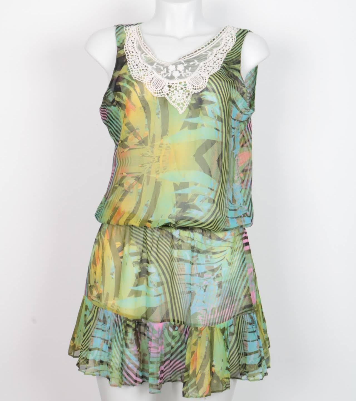 Vestido Curto - Any Day - M