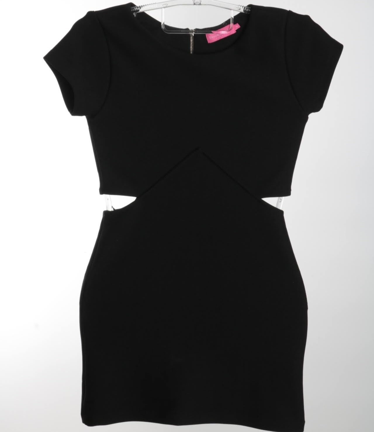 Vestido Curto - Brooksfield - M
