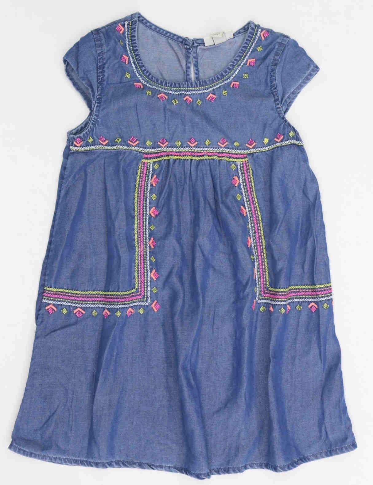 Vestido Curto - Cherokee - P