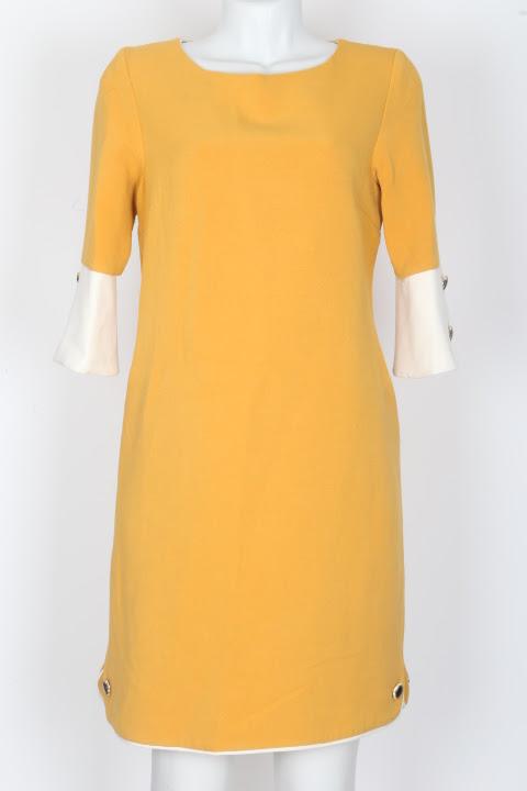 Vestido Curto - Condotti - 46
