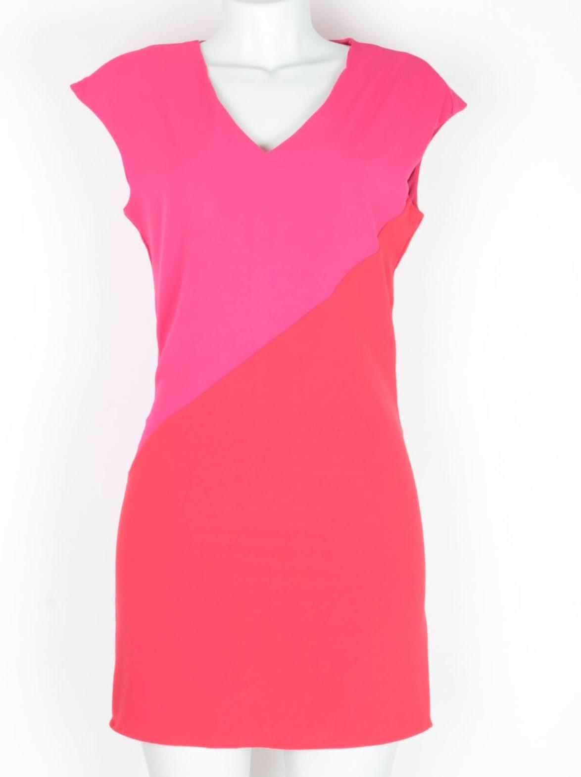 Vestido Curto - Dafiti - M
