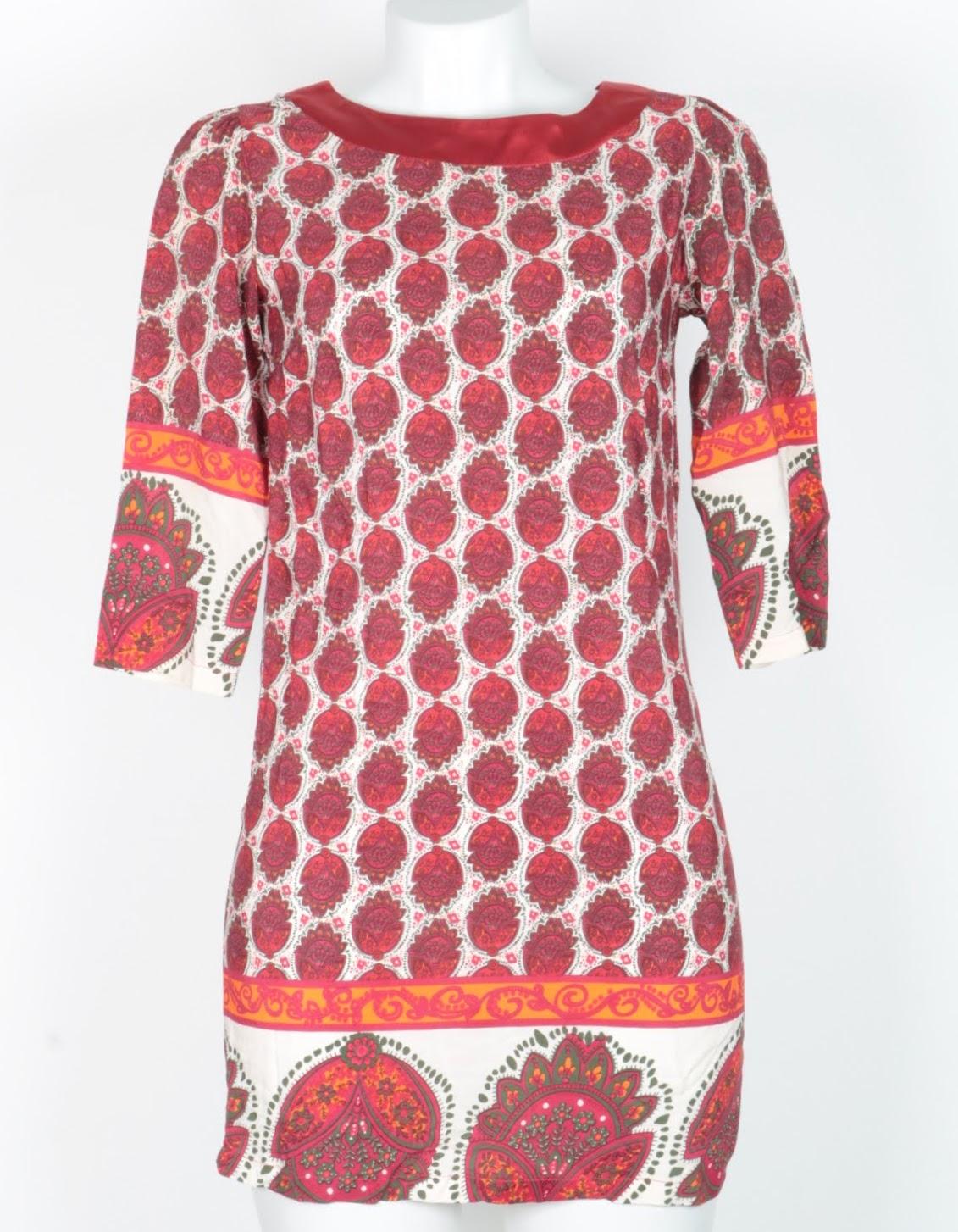 Vestido Curto - Daslu - 38