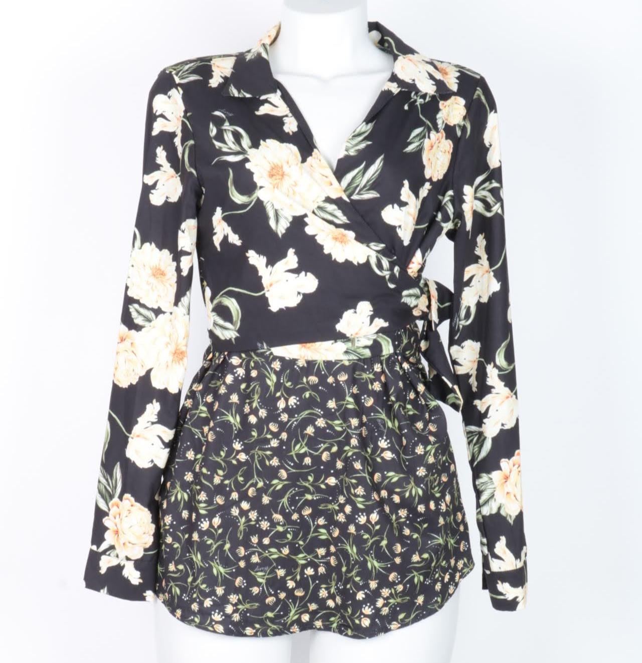 Vestido Curto - Dimy - P