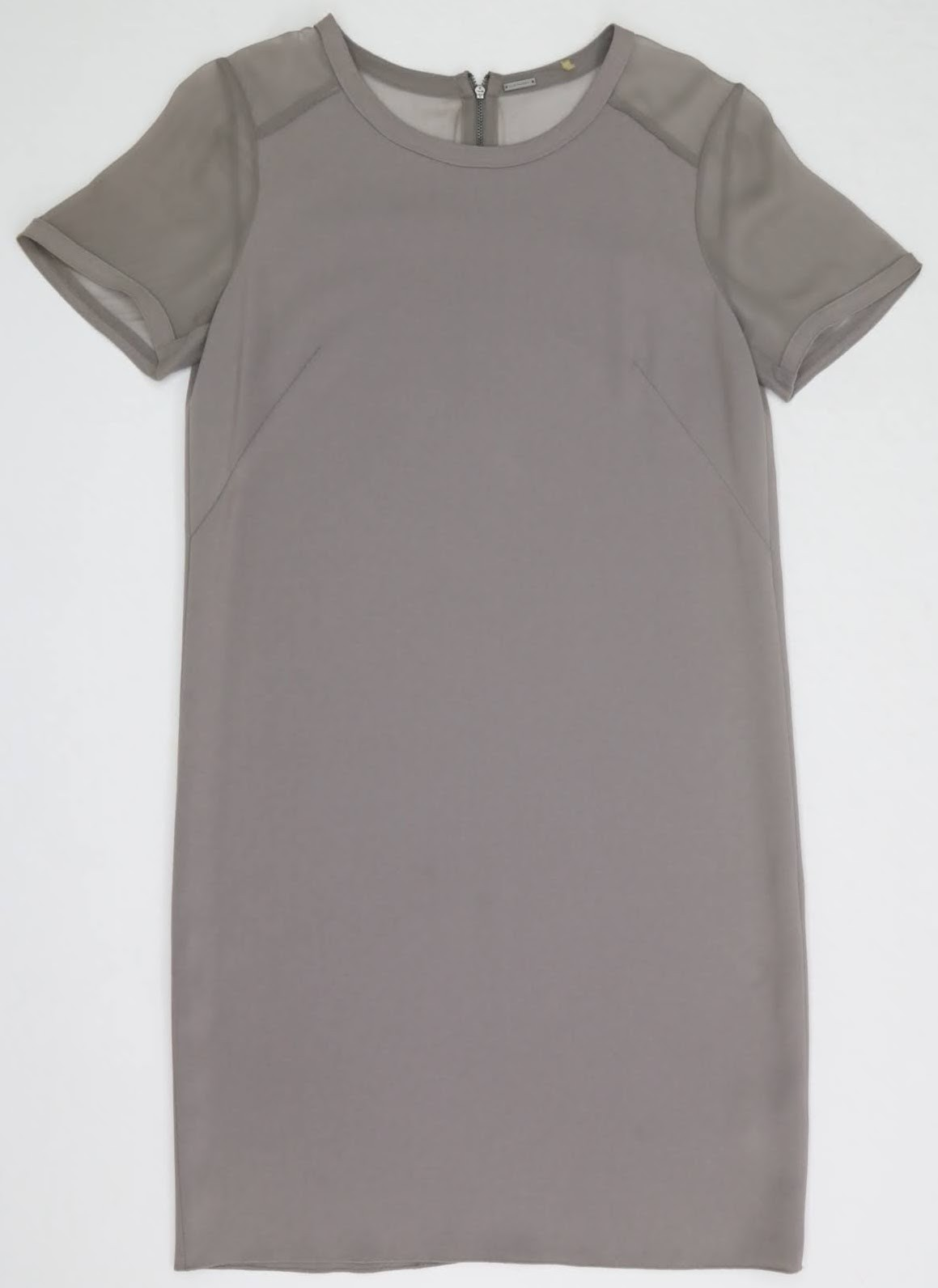 Vestido Curto Elie Tahari - 38