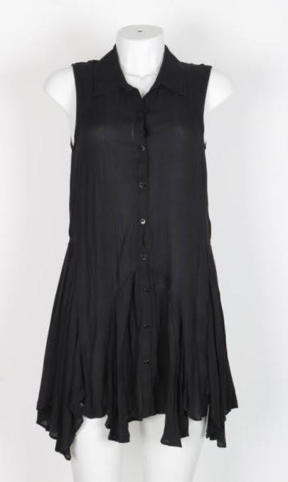 Vestido Curto - Farm - P