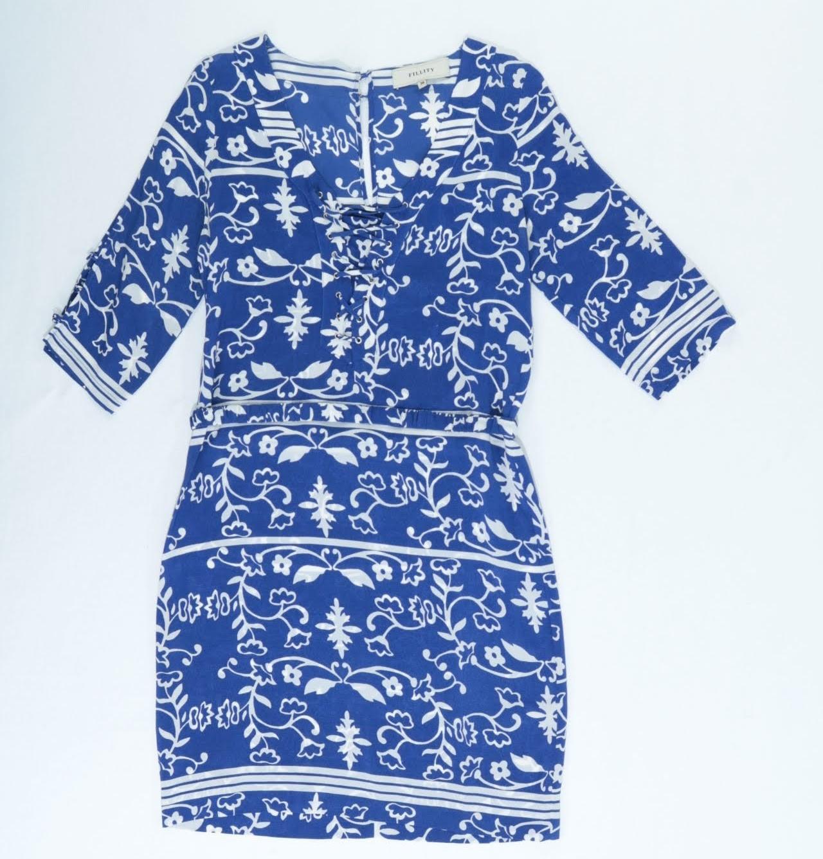 Vestido Curto - Fillity - 36