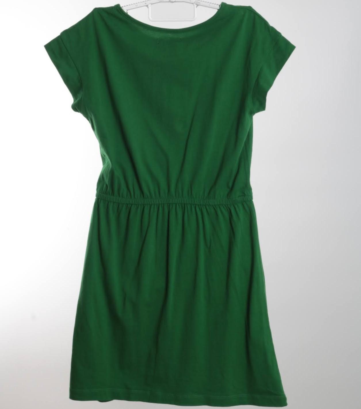 Vestido Curto - Gap - 12 Anos