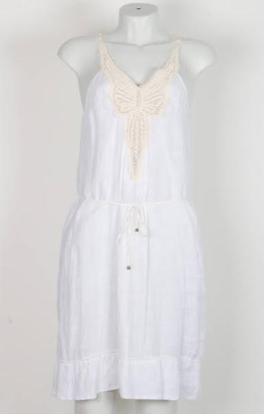 Vestido Curto - Hoss - 38