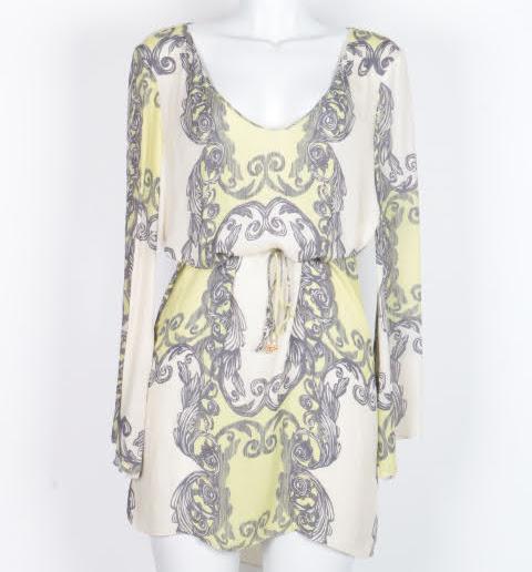 Vestido Curto - Iodice - G