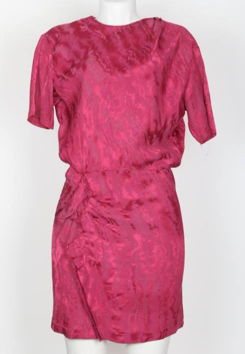 Vestido Curto - Isabel Marant - P