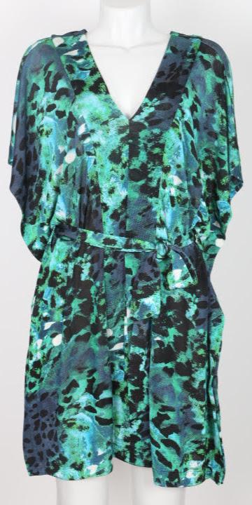 Vestido Curto - L'or - P