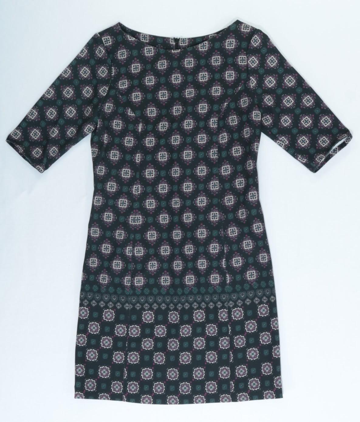 Vestido Curto - Le Lis Blanc - 38