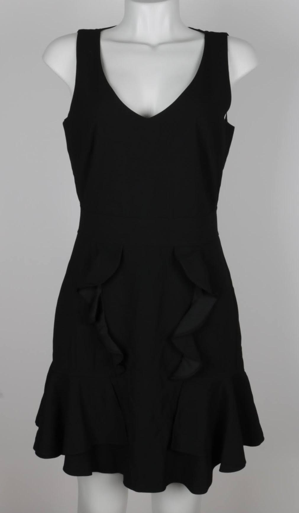 Vestido Curto - Le Lis Blanc - 40