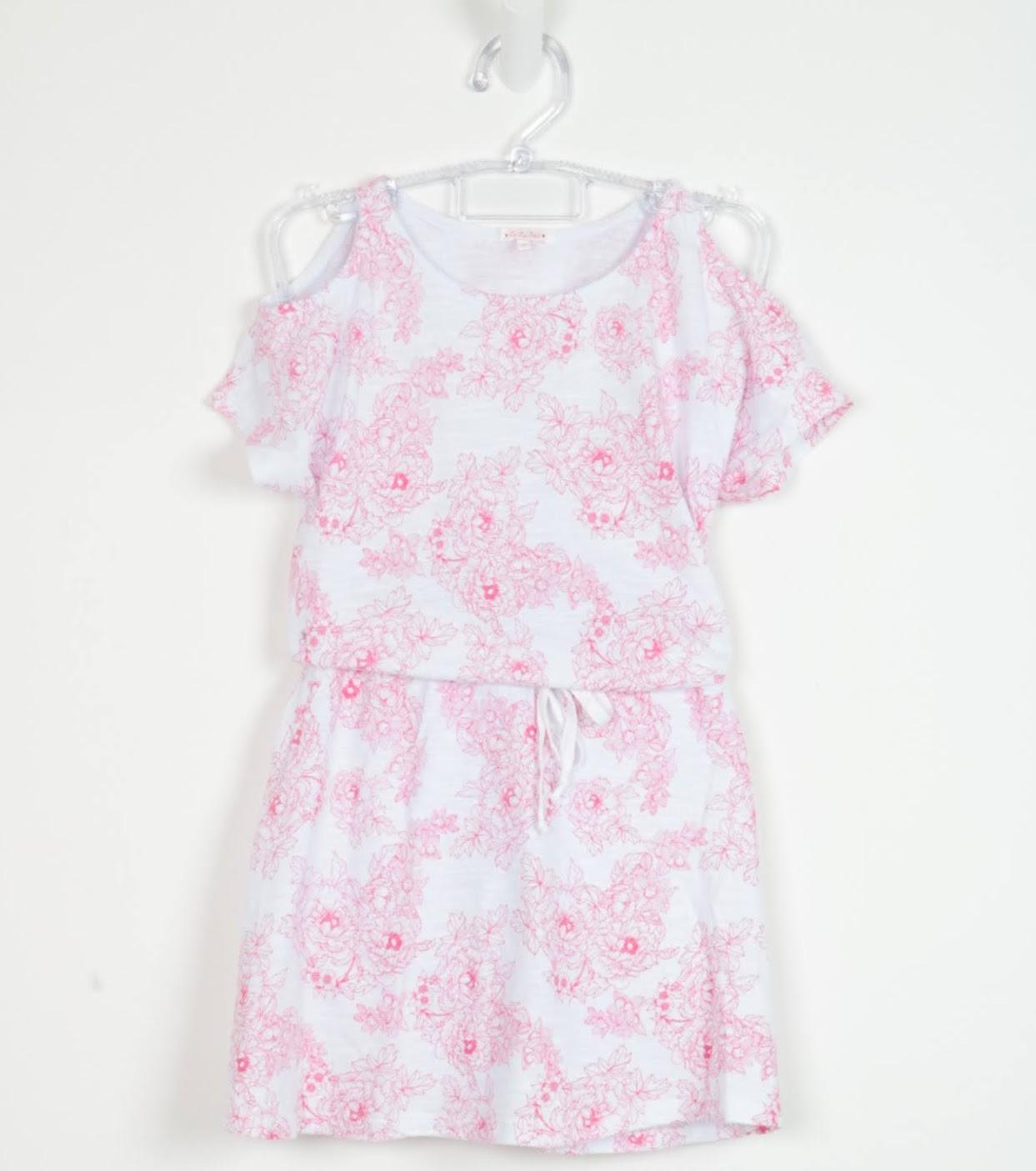 Vestido Curto - Le Lis Petit - 12 Anos
