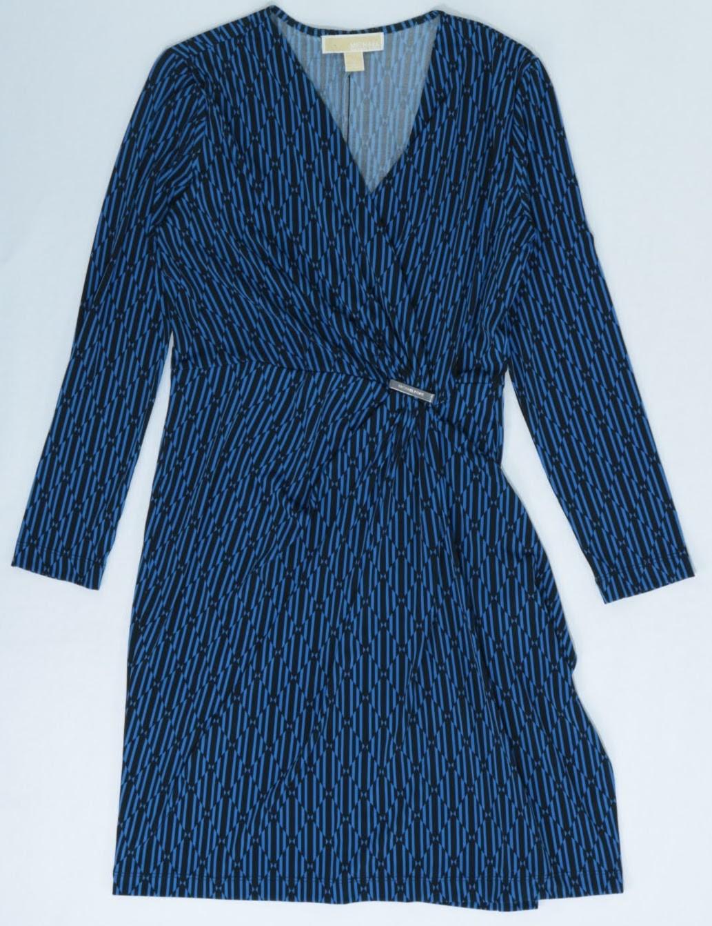 Vestido Curto - Michael Kors - M