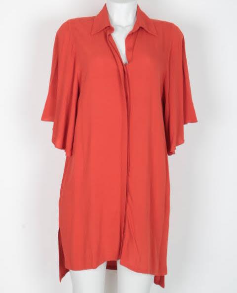 Vestido Curto - Missinclof - M