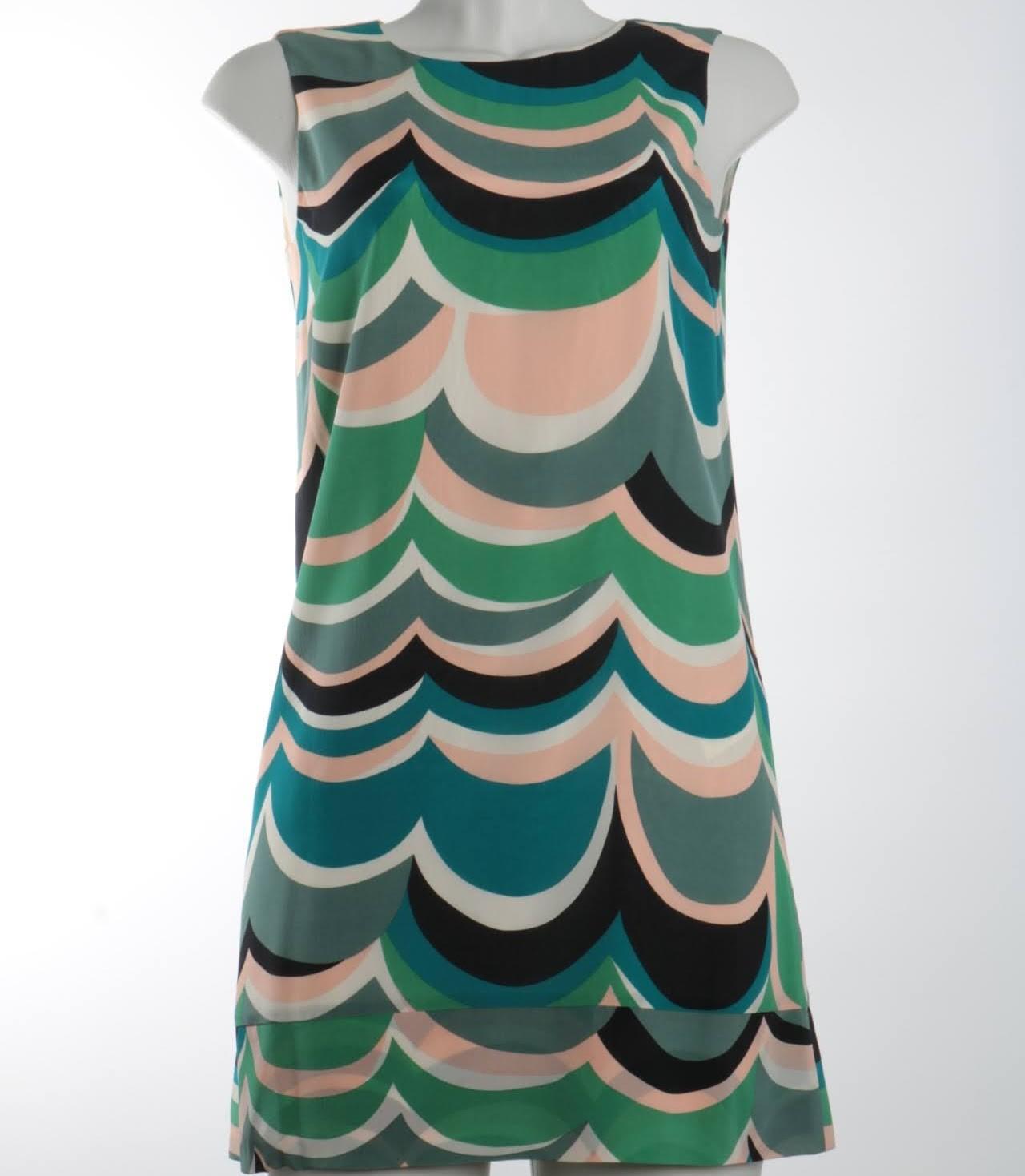 Vestido Curto - Missoni - 40