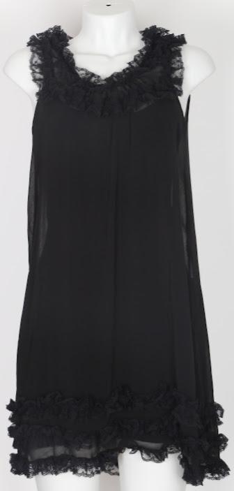 Vestido Curto - Naguchi - P