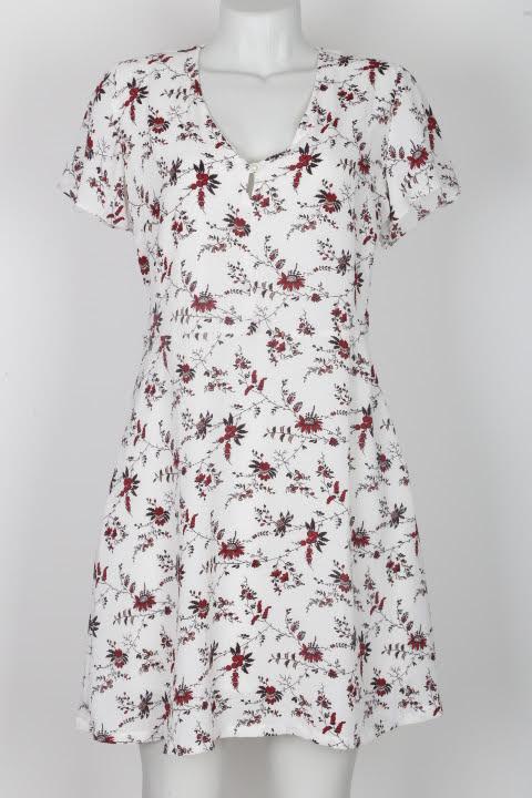 Vestido Curto - Rery - P