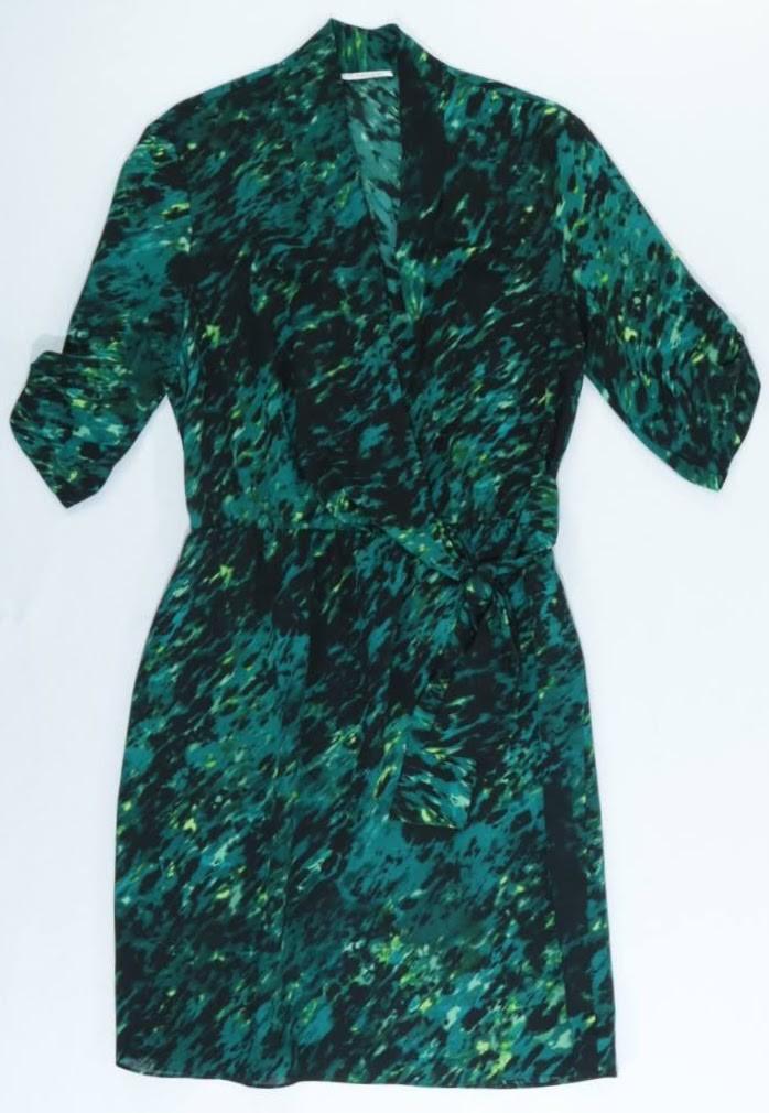 Vestido Curto - Tahari - G