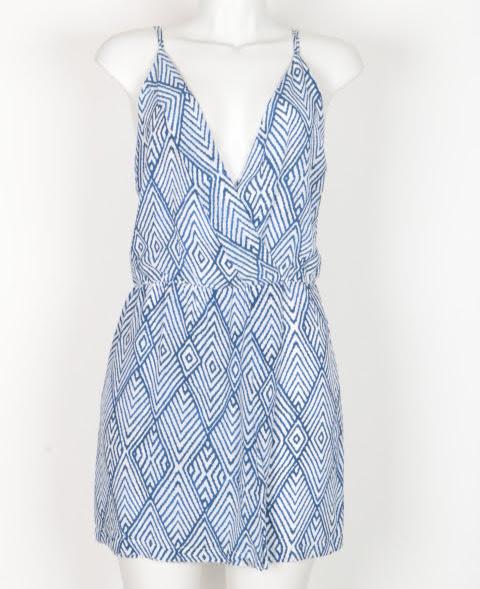 Vestido Curto - Vix - M