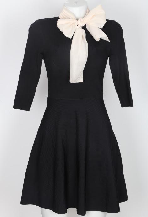 Vestido Curto - Zara - G