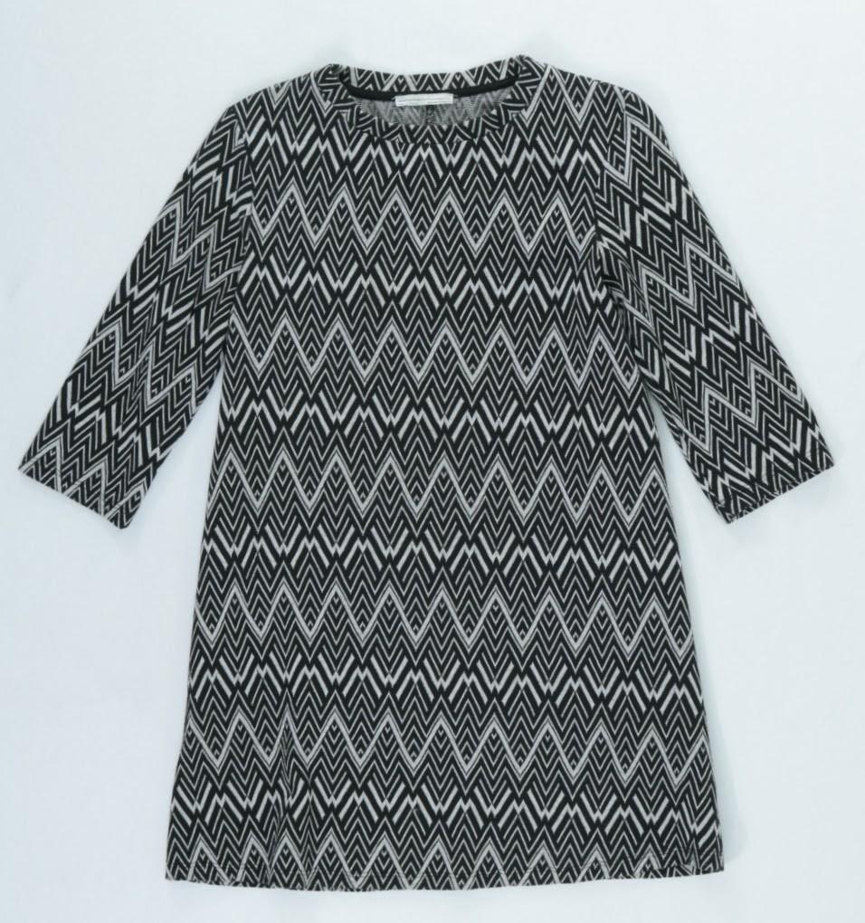 Vestido Curto - Zara - M