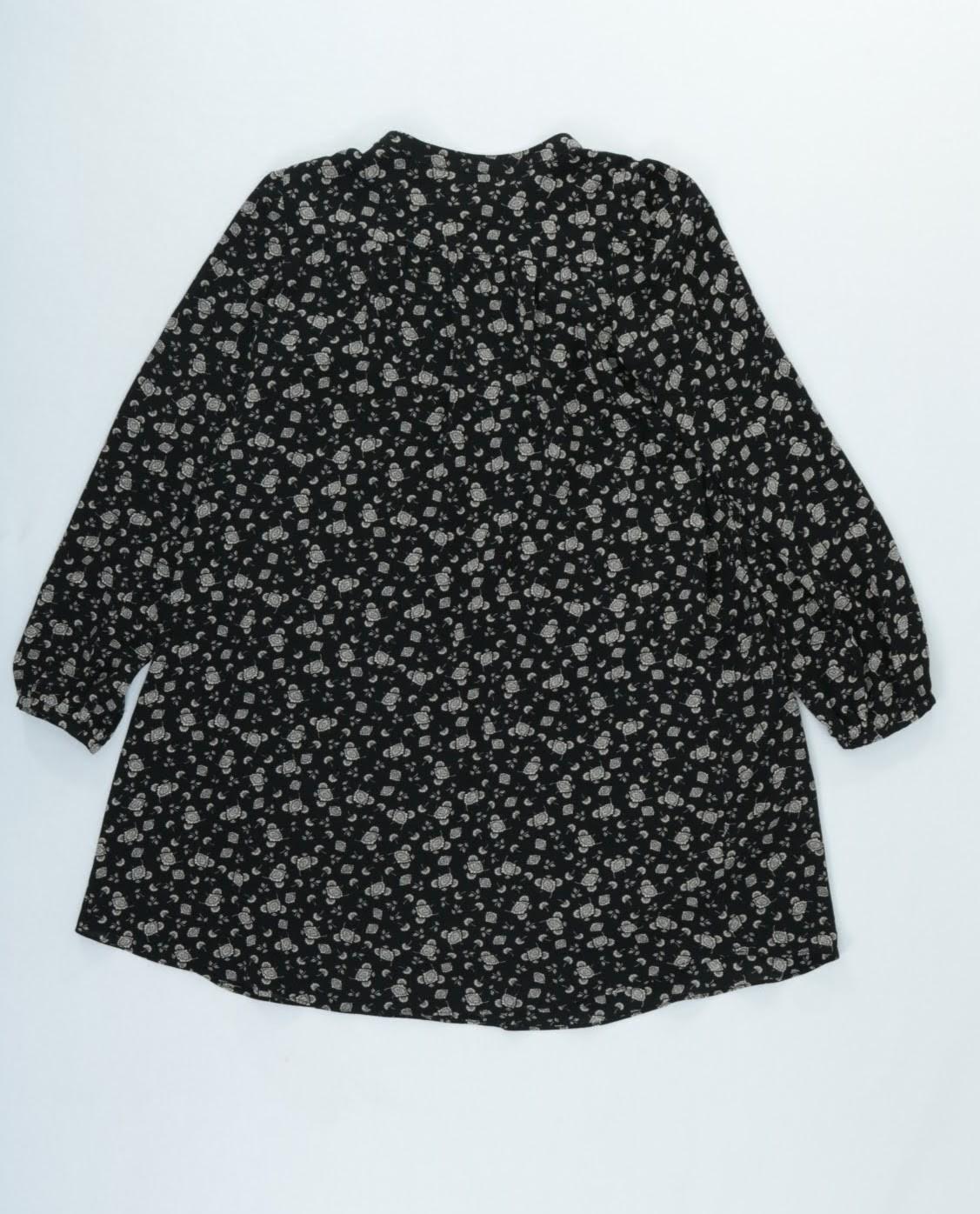 Vestido Curto - Zara - P