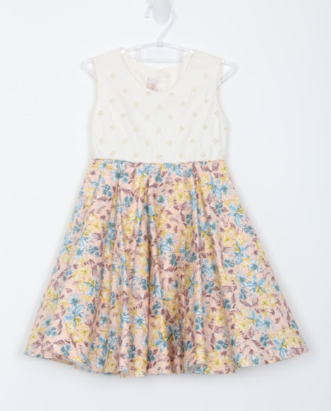 Vestido - Ethel - 02 Anos