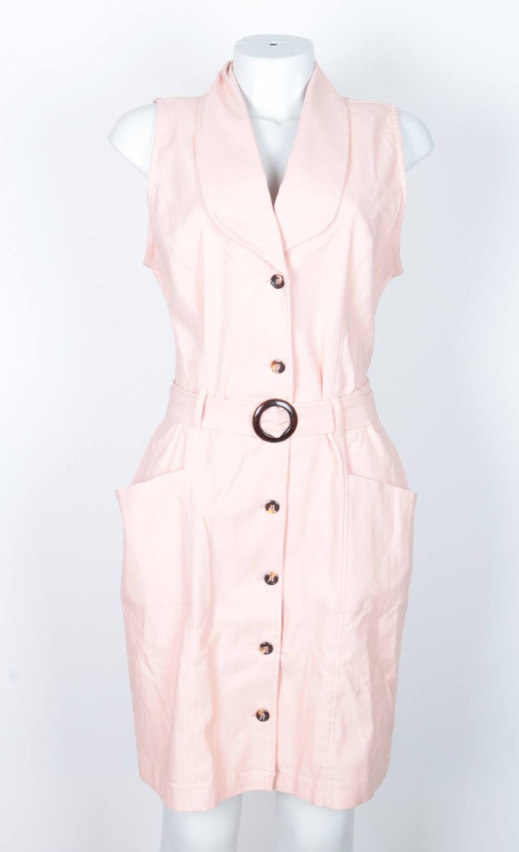 Vestido - Gup's Jeans - 48