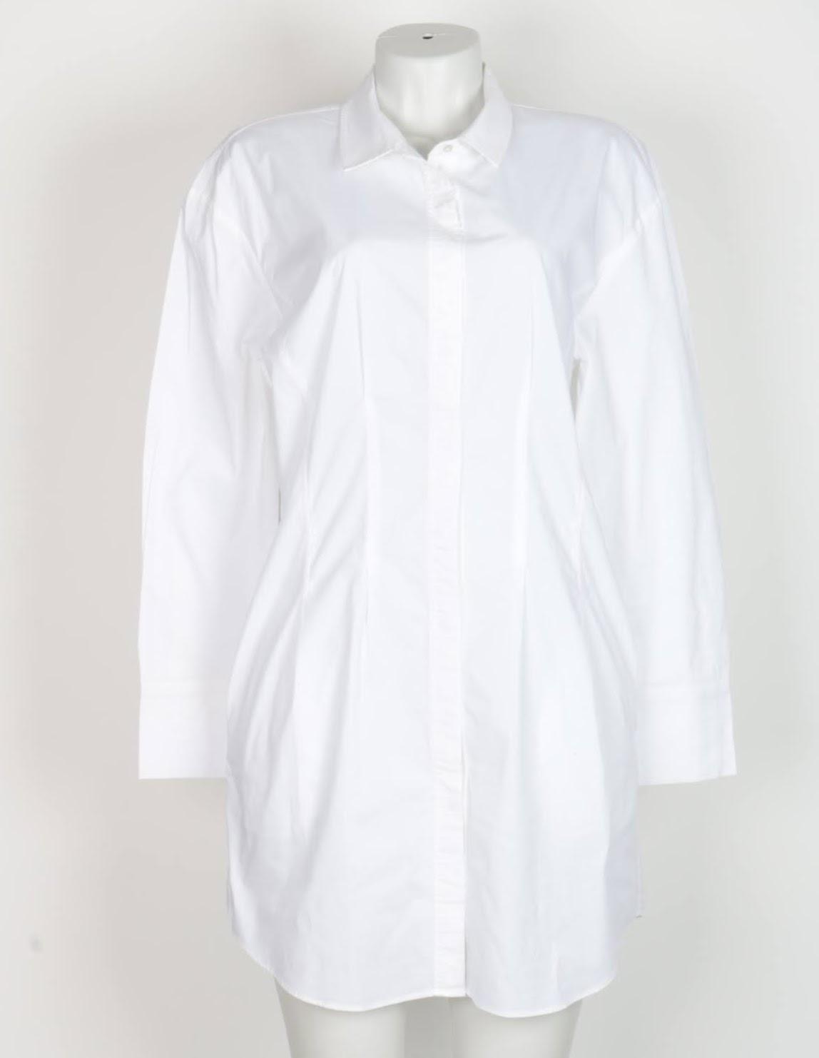 Vestido - Le Lis Blanc - GG
