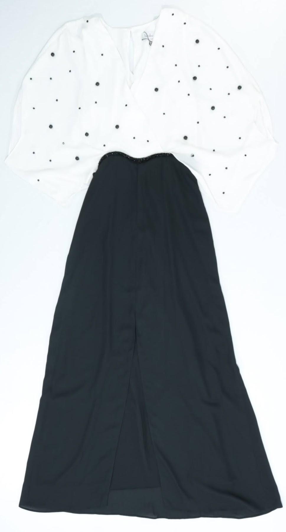 Vestido Longo - Lucidez - M