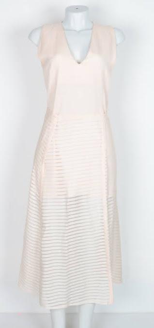 Vestido Longo - A Niemeyer - 38