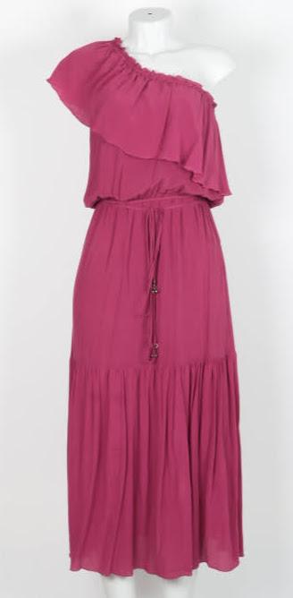 Vestido Longo - Ateen - 38
