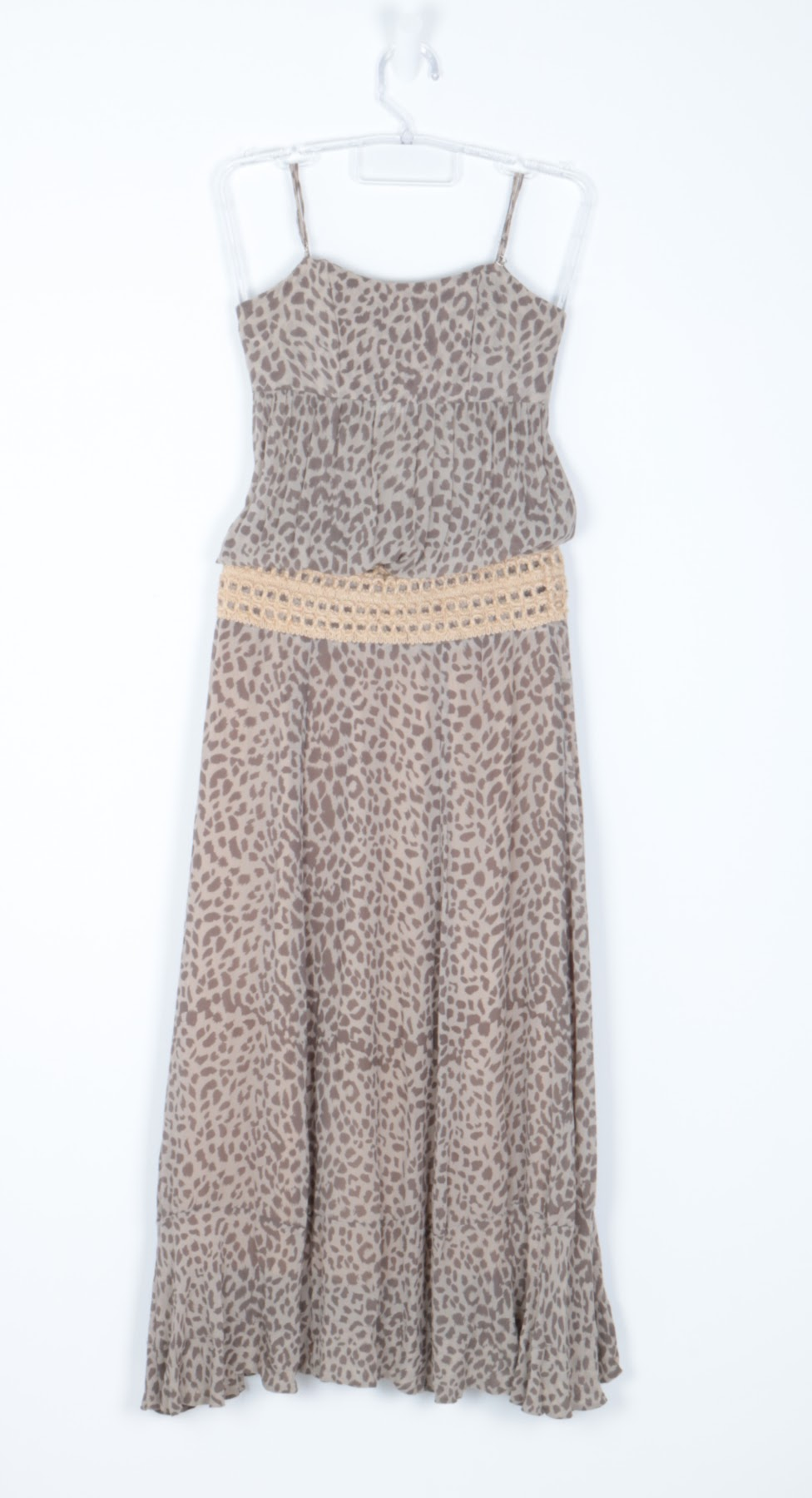 Vestido Longo - Daslu - 38