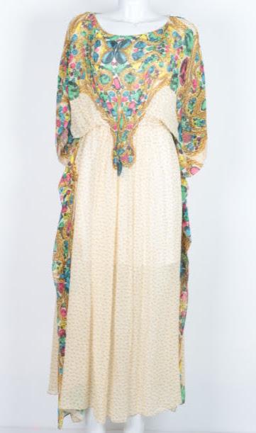 Vestido Longo - Daslu - M