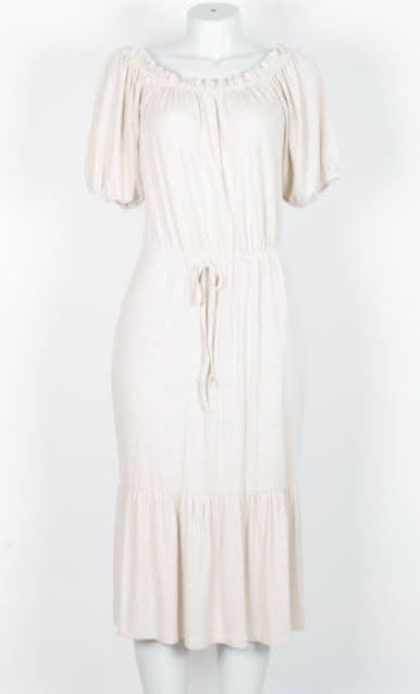 Vestido Longo - Kaele - M