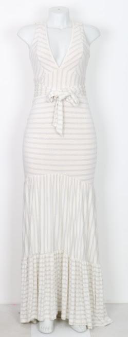Vestido Longo - Litt - P