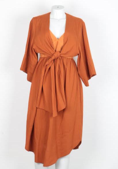 Vestido Longo - Sissa - 42