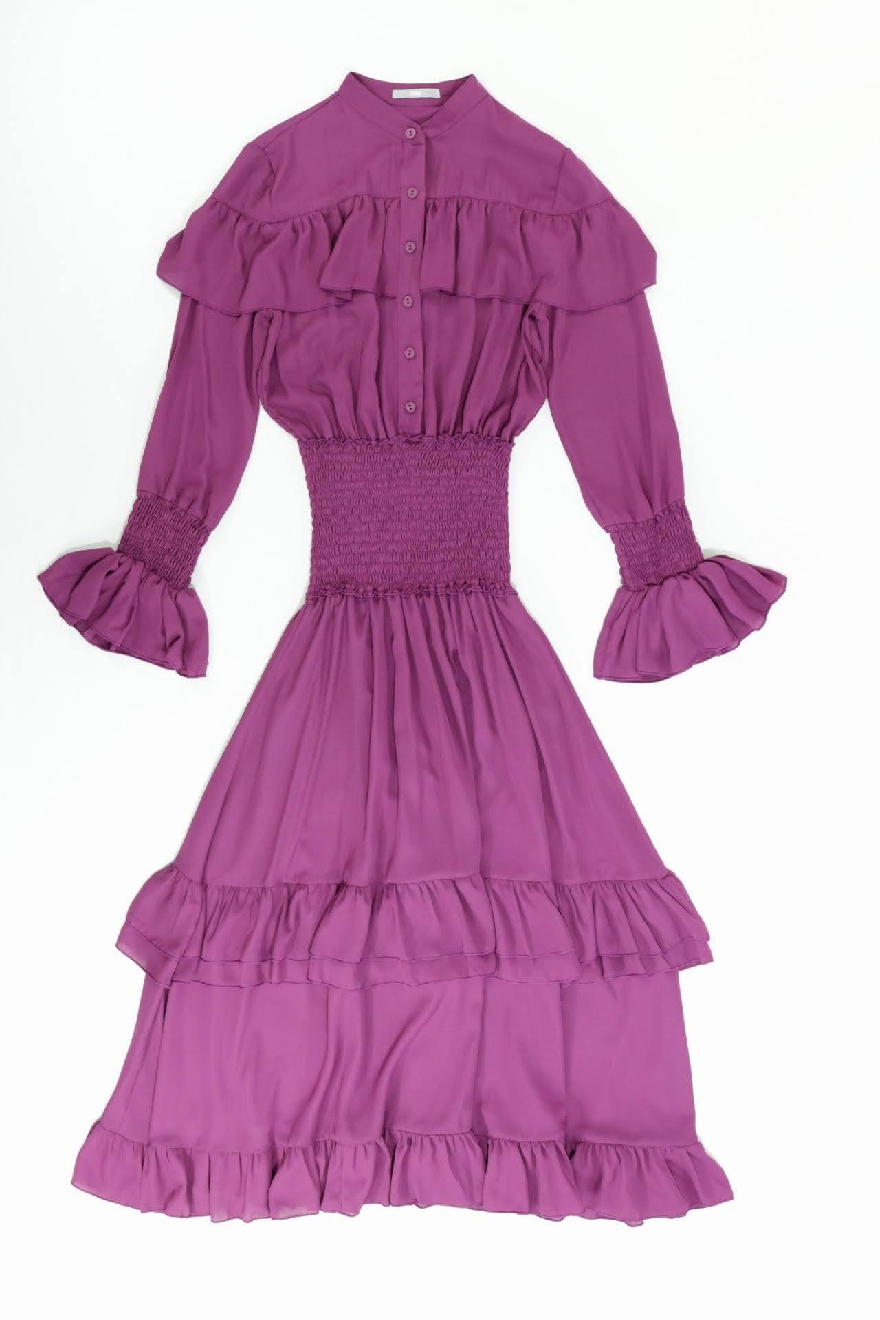 Vestido - Lureh - Tam M